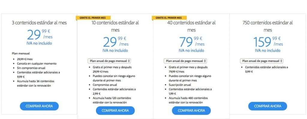 Adobe Stock - El Mejor Servicio para Diseñadores + Prueba Gratis! 7
