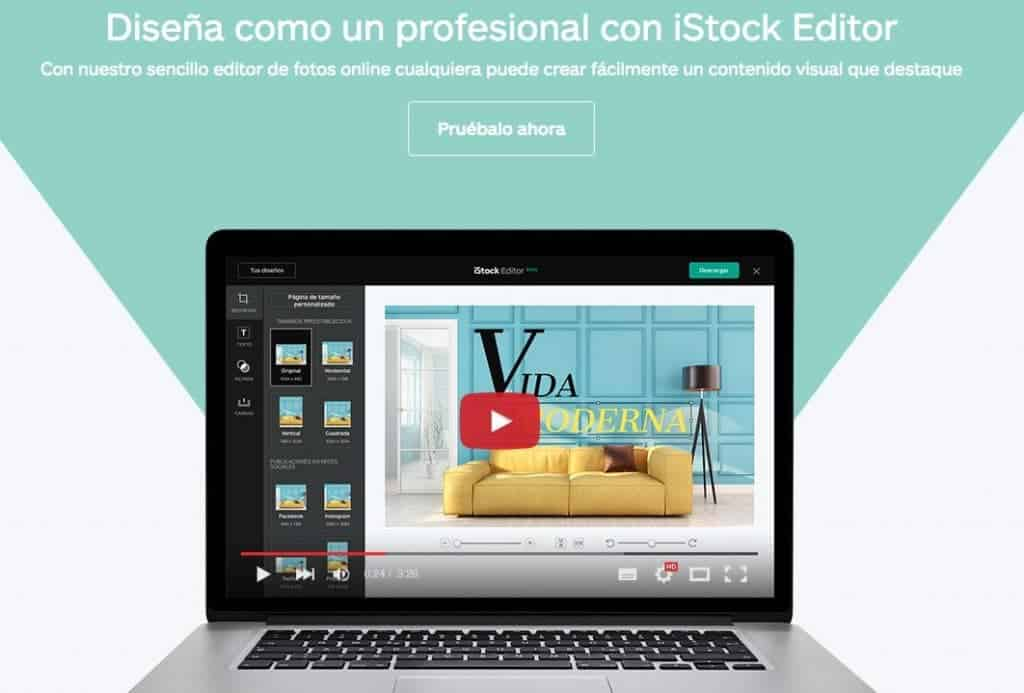 iStock: Reseña Detallada + Descuento Exclusivo 12