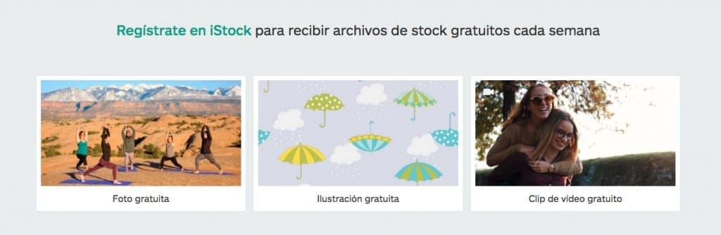 iStock: Reseña Detallada + Descuento Exclusivo 13