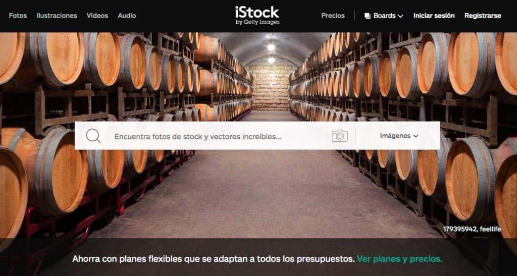 iStock: Reseña Detallada + Descuento Exclusivo 3