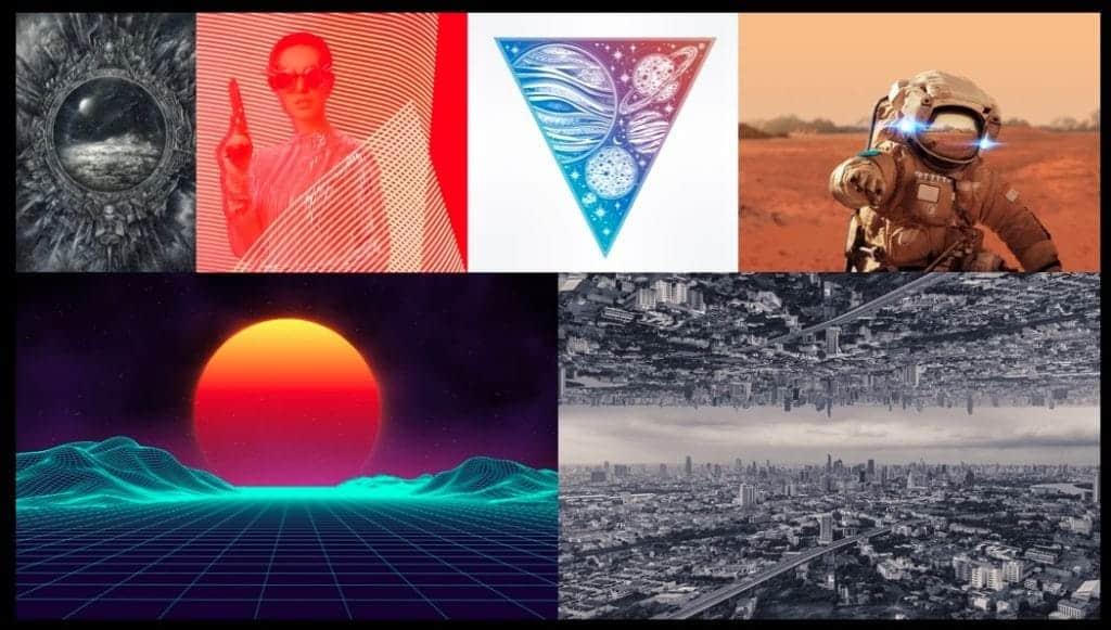 Tendencias en Fotografía 2018: Descubre las Imágenes Más Trendy del Año! 7