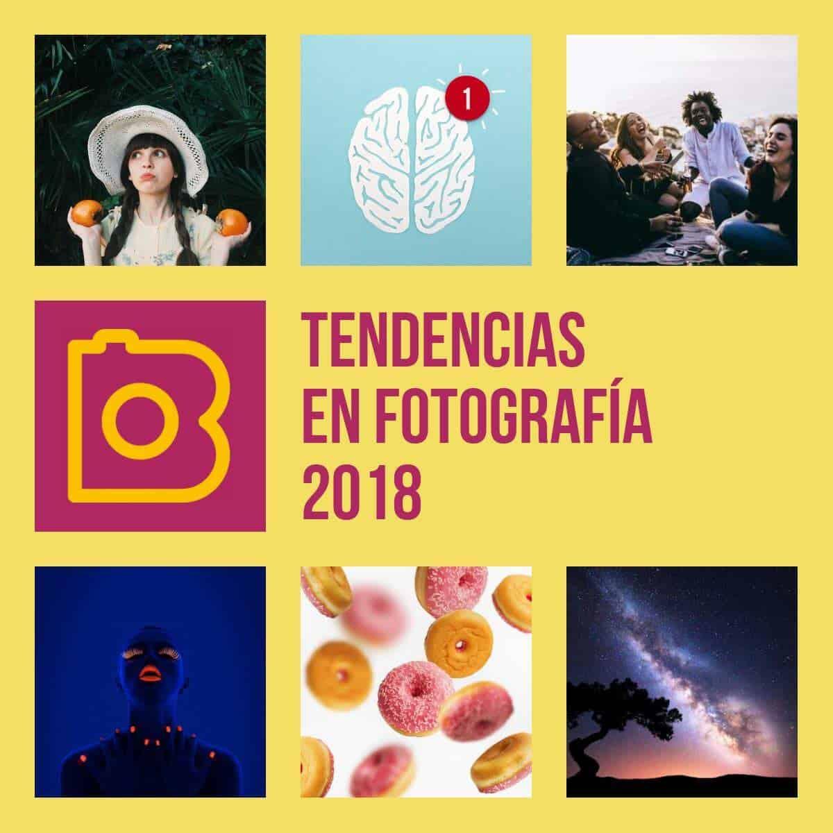 Tendencias en Fotografía 2018: Descubre las Imágenes Más Trendy del Año! 1