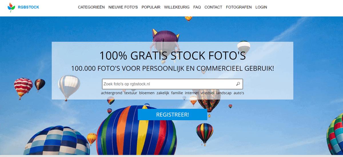 Los 27 Mejores Bancos de Imágenes Gratuitas de la Web 14