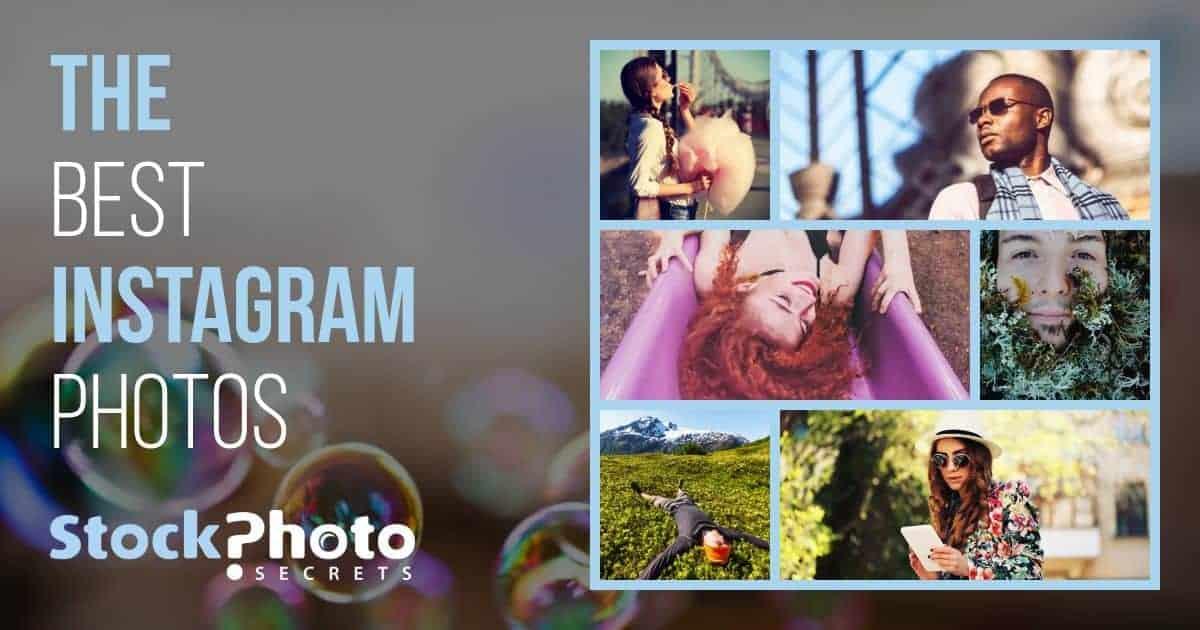 Dónde conseguir las mejores fotos de stock para Instagram? Lista Principal! 1