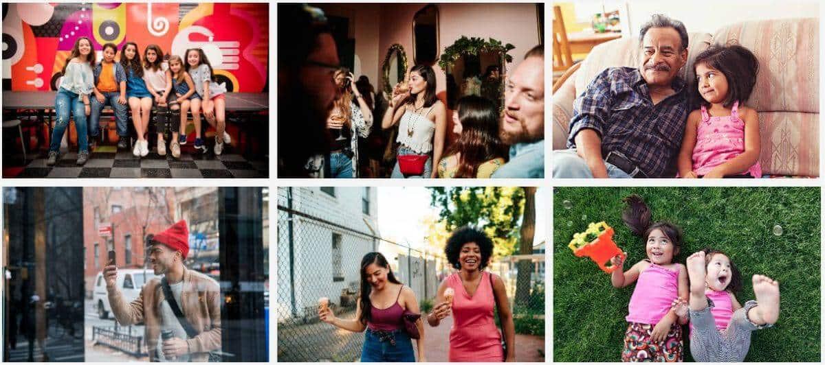 Nosotros de Getty Images: una Colección de Fotos Auténticas de la Comunidad Latinx 1