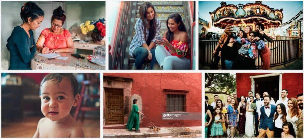Nosotros de Getty Images: una Colección de Fotos Auténticas de la Comunidad Latinx 3