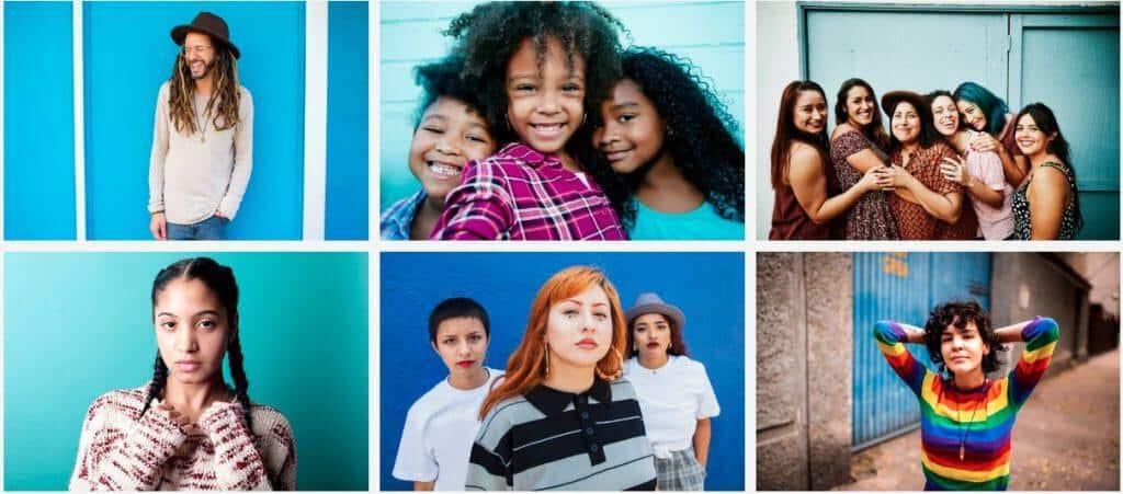 Nosotros de Getty Images: una Colección de Fotos Auténticas de la Comunidad Latinx 4