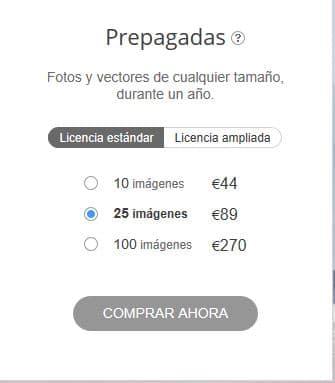 Análisis de Depositphotos - Un Análisis Detallado (+5 Fotos gratis + un 20% de descuento) 3