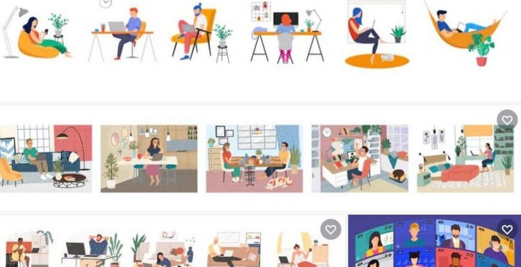www.shutterstock.com ilustraciones