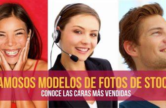 Modelos de Fotos de Stock Famosos: Conoce las Caras Que Más Venden