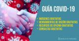 En casa pero no atrapados! Guía Covid-19: imágenes y recursos gratuitos