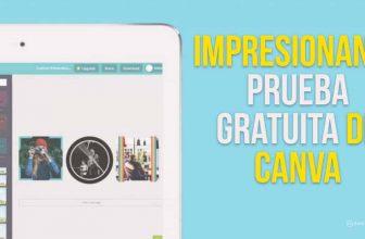 Impresionante prueba gratuita de Canva ! Así es cómo puedes obtener Canva Pro gratis por un mes