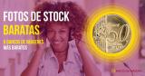 Fotos de stock baratas: los 6 bancos de imágenes más baratos en 2021