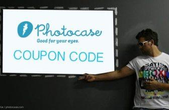 Código Cupón de Photocase