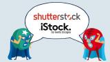 iStock vs. Shutterstock – choque de titanes de la Fotografía de Stock – comparación detallada